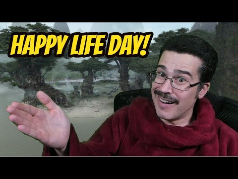 TLDR: The Mandalorian S1E2 Review & Reaction + Happy Life Day!