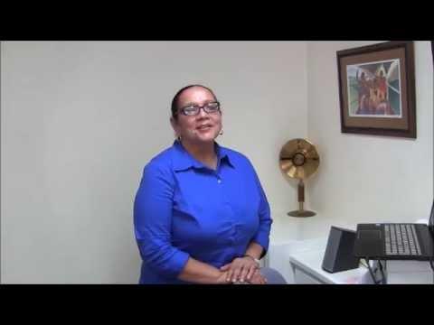 Q & A with Rosie (Bishop Jason Gordon)