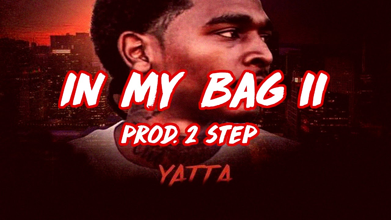 "Download *FREE* Yatta Type Beat 2019 ""in my bag II"" Lil Yase Type Beat   Bay Area Type Beat (prod. 2 Step)"