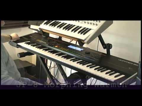 Omnisphere 2 Demo #2 - keybdwizrd