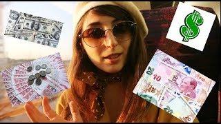 ÇİN'DE NE KADAR PARA KAZANIYORUM!  $ $ $