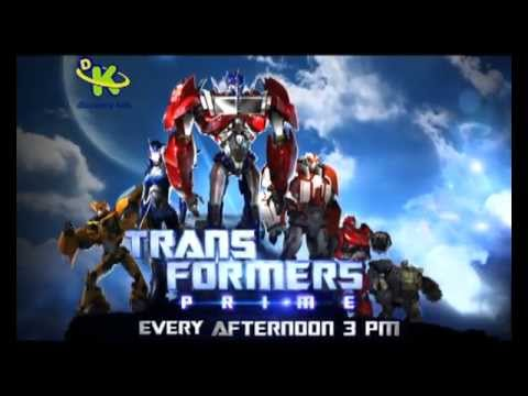 transformers prime youtube. Black Bedroom Furniture Sets. Home Design Ideas