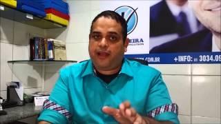 Heber Vieira fala sobre concursos que vão abrir no próximo semestre