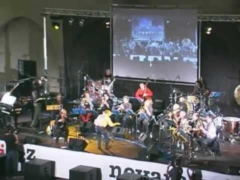 Italian Instabile Orchestra - Simm' Nervusi + Scongiuro