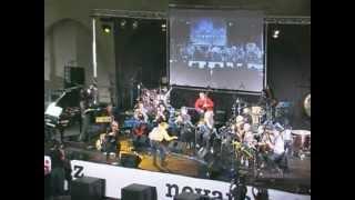 Italian Instabile Orchestra - Simm