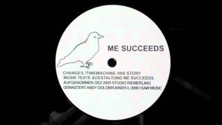 Me Succeeds - His Story
