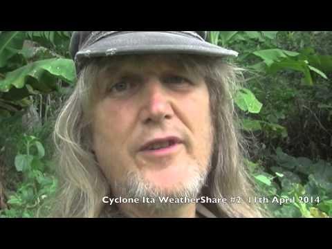 Cyclone Ita WeatherShare # 2