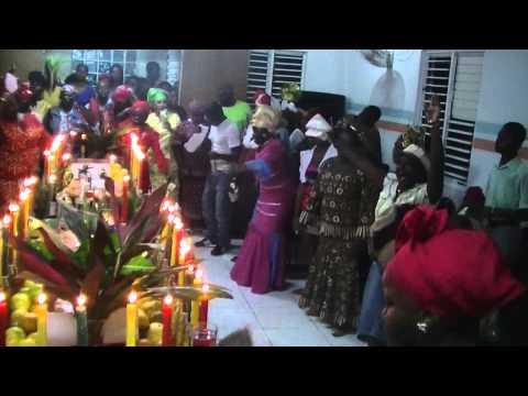 Zion Sacred Heart Christian Church