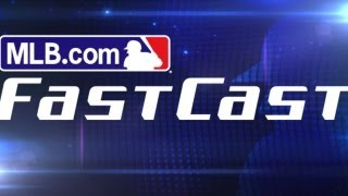 Video 10/7/13 MLB.com FastCast: Dodgers heading to the NLCS download MP3, 3GP, MP4, WEBM, AVI, FLV Desember 2017