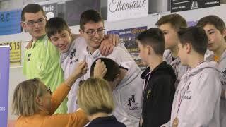 S01E03 - Ce que vous n'auriez pas du voir - Championnat de France UNSS M15