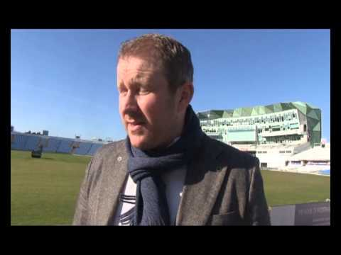 Anthony McGrath announces his retirement
