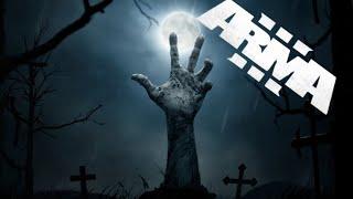 Ночь Ужаса (1) (Arma 3)