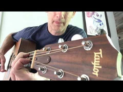 How to Play Chords for