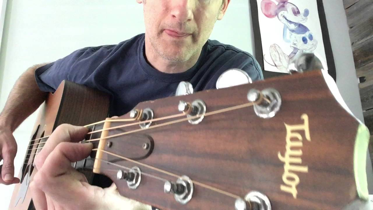 How To Play Chords For Oh Happy Day Youtube