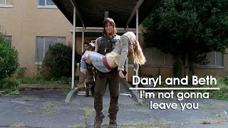 Daryl and Beth || I
