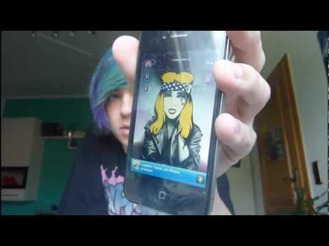 Lady Gaga App - Max Amphetamine