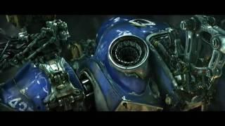 starcraft iron man suit up