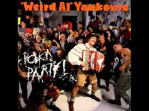 Weird Al Yankovic - Good Enough for Now