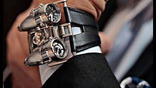 Самые необычные наручные часы(Самые необычные наручные часы Интернет-магазин стильных наручных часов с доставкой по всей России! В катал..., 2016-05-01T06:43:48.000Z)