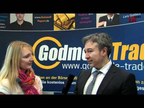 Deutsche Anlegermesse 2012 : Von Crash kaum eine Spur