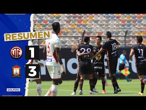 Cajamarca Ayacucho Goals And Highlights