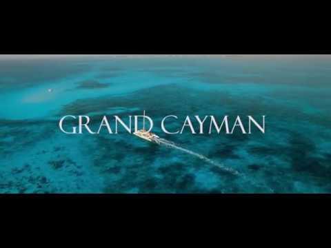St  Matthew's University: The Natural Beauty of Grand Cayman