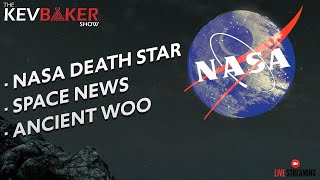 ? NASA Is Going To Do What To The Moon? | Space News | Ancient Woo