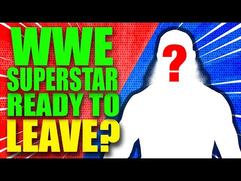 Two WWE Superstars READY To LEAVE? Ridiculously Expensive WWE Merchandise! Wrestling News