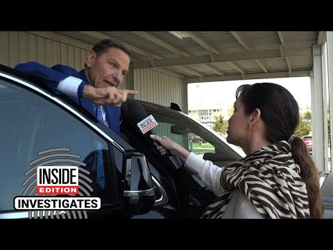 : Preacher Kenneth Copeland Defends Lavish Lifestyle