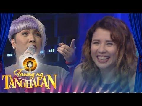 Tawag ng Tanghalan: Vice spills about Marian and Karylle's meeting