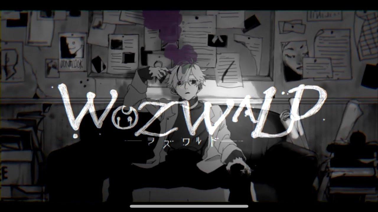 WOZWALD / Niru Kajitsu (Cover) ver. Sou