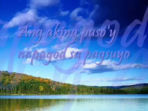 Sa yeng pagdating lyrics by alamid
