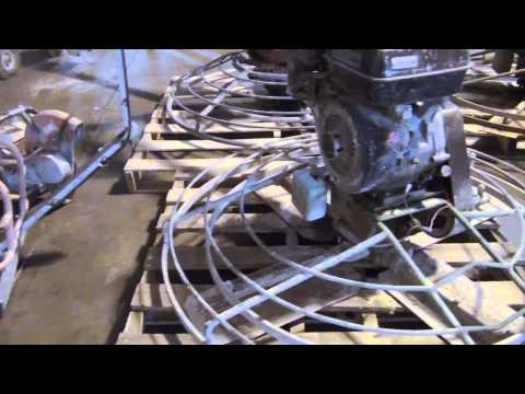 Tour of Live Oak Construction Supply, Inc.