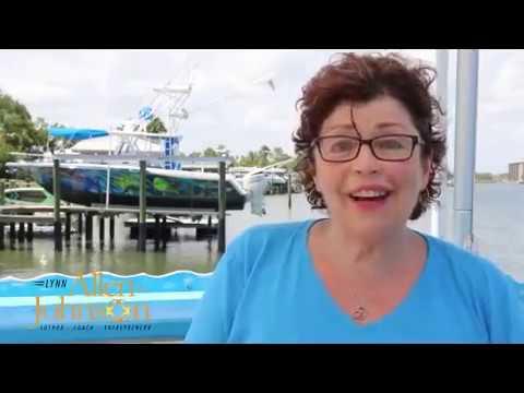 The Power Of Vision Lynn Allen-Johnson