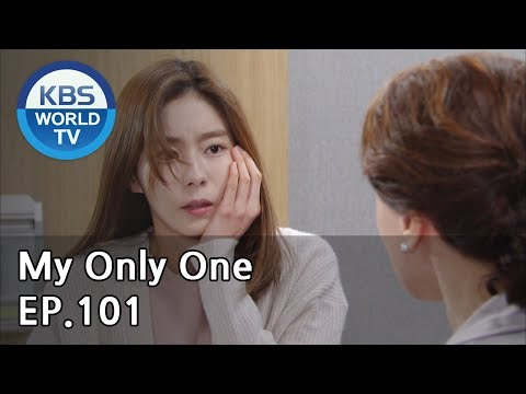 My Only One | 하나뿐인 내편 EP101 [SUB : ENG, CHN, IND / 2019.03.17]