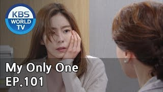 Gambar cover My Only One | 하나뿐인 내편 EP101 [SUB : ENG, CHN, IND / 2019.03.17]