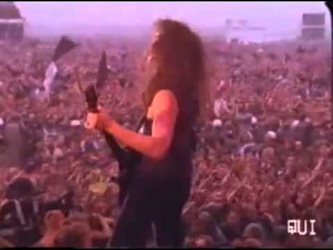 Metallica 1991 (Full Concert) Moscow '91