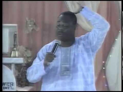 Egun Vol 1 | Prophet Akinbiyi Mark