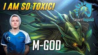 Miracle Viper [I AM SO TOXIC!] - Dota 2 Pro MMR Gameplay