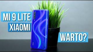 Xiaomi Mi 9 Lite - Recenzja - Co OFERUJE? / Mobileo PL