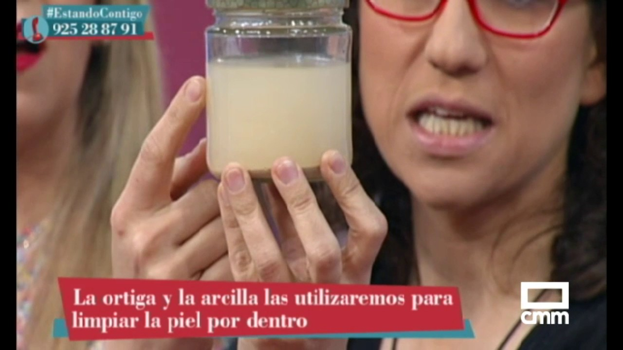 Remedios Caseros Para La Dermatitis Youtube