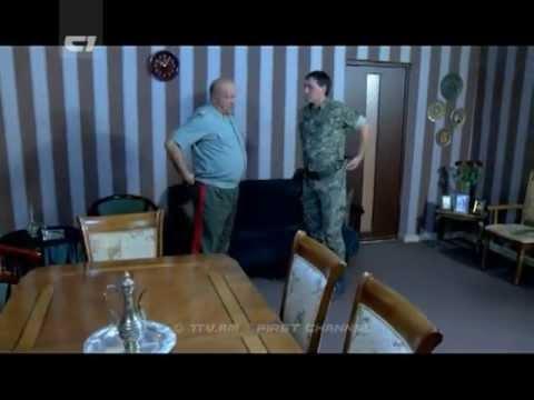 Generali Axjike - Episode 177