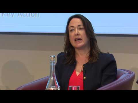 06   Panel Discussion   The Changing Tax Landscape, EIF2017