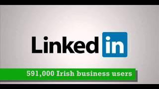 Social Media Statistics Ireland 2012