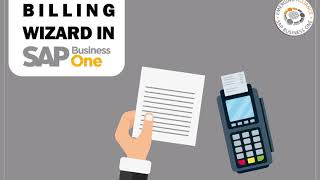 Sap business one allows you to automate the billing process directly from project. can bill sales and purchasing documents, activities, work orders a...