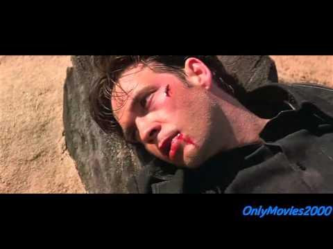 Mission Impossible II  Ethan vs Sean HD