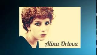 Alina Orlova -  Natural blues