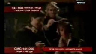 tose proeski & Gianna Nannini - Aria
