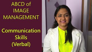 communication skills c of abcd of image management