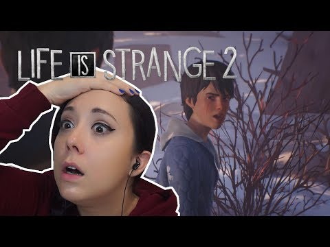 I Didn't See That Coming! Life Is Strange 2.2 thumbnail